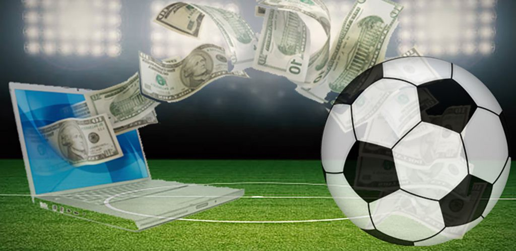 How To Bet On Football Matches, While Watching Them? – Wire Farm